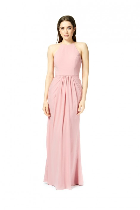 cea92174a7e Bari Jay 1851 Georgette Bridesmaid Dress  French Novelty