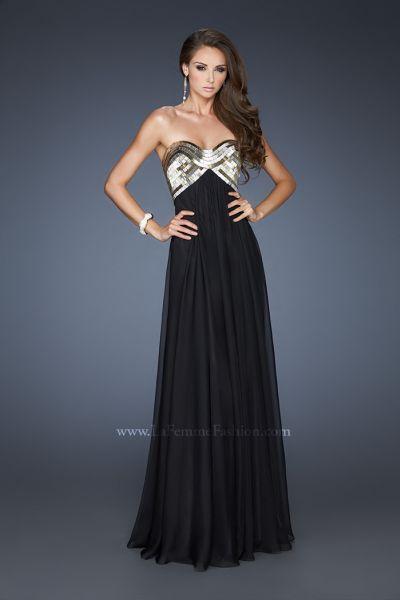Hollywood Evening Dresses