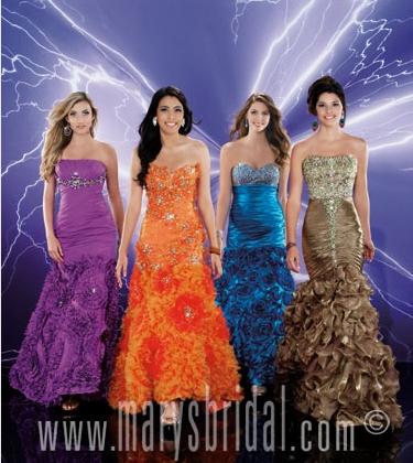 Pc Mary Prom Dresses - Long Dresses Online