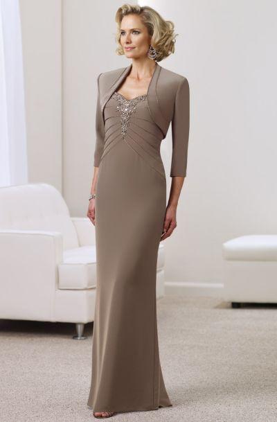 Montage Mon Cheri Mother of Bride Dresses