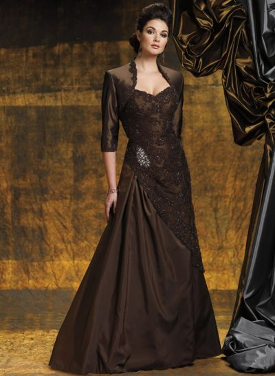 Montage Boutique by Mon Cheri Ball Gown for Mothers 211945: French ...