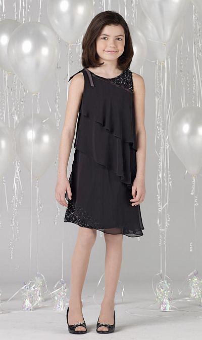 Joan Calabrese by Mon Cheri Tween and Pre-Teen Girls Dress 212376 ...