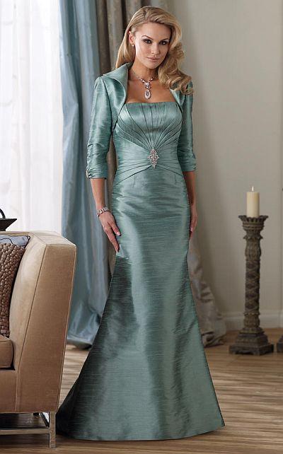 Montage by Mon Cheri Wedding Dress