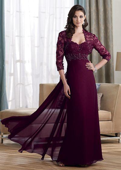 Mon Cheri Evening Dresses