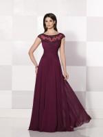 Cameron Blake 214683 Mother of Bride Dress image