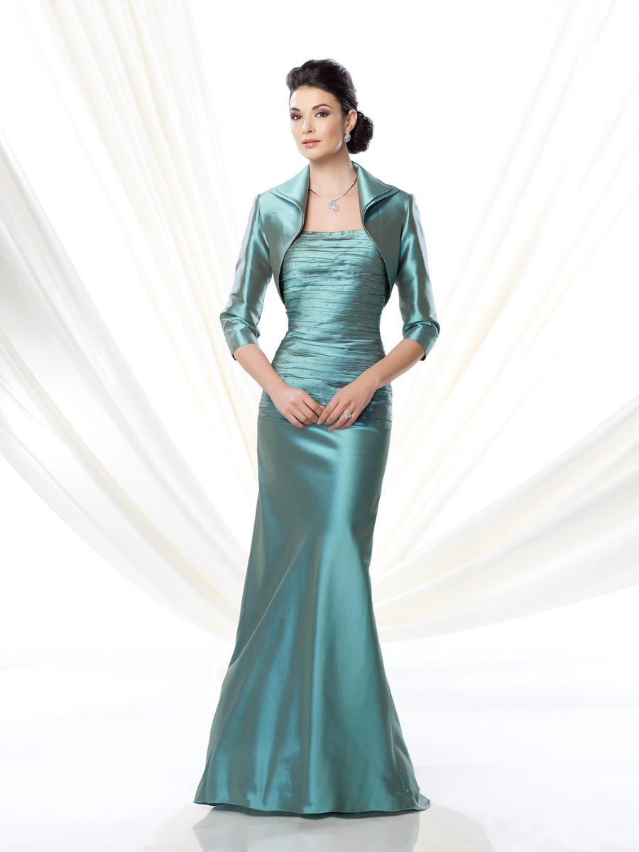 Unique Bronze Mother Of The Bride Dress Image Collection - Wedding ...