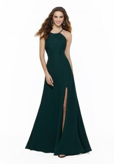 Morilee Madeline Gardner Bridesmaid Dresses: French Novelty