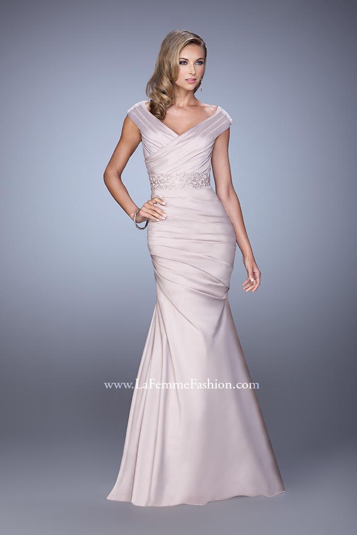 Evening Dresses in La