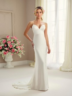 Enchanting by Mon Cheri 217101 Informal Wedding Dress with Lace JacketEnchanting by Mon Cheri Wedding Dresses  French Novelty. Mon Cheri Wedding Dresses. Home Design Ideas