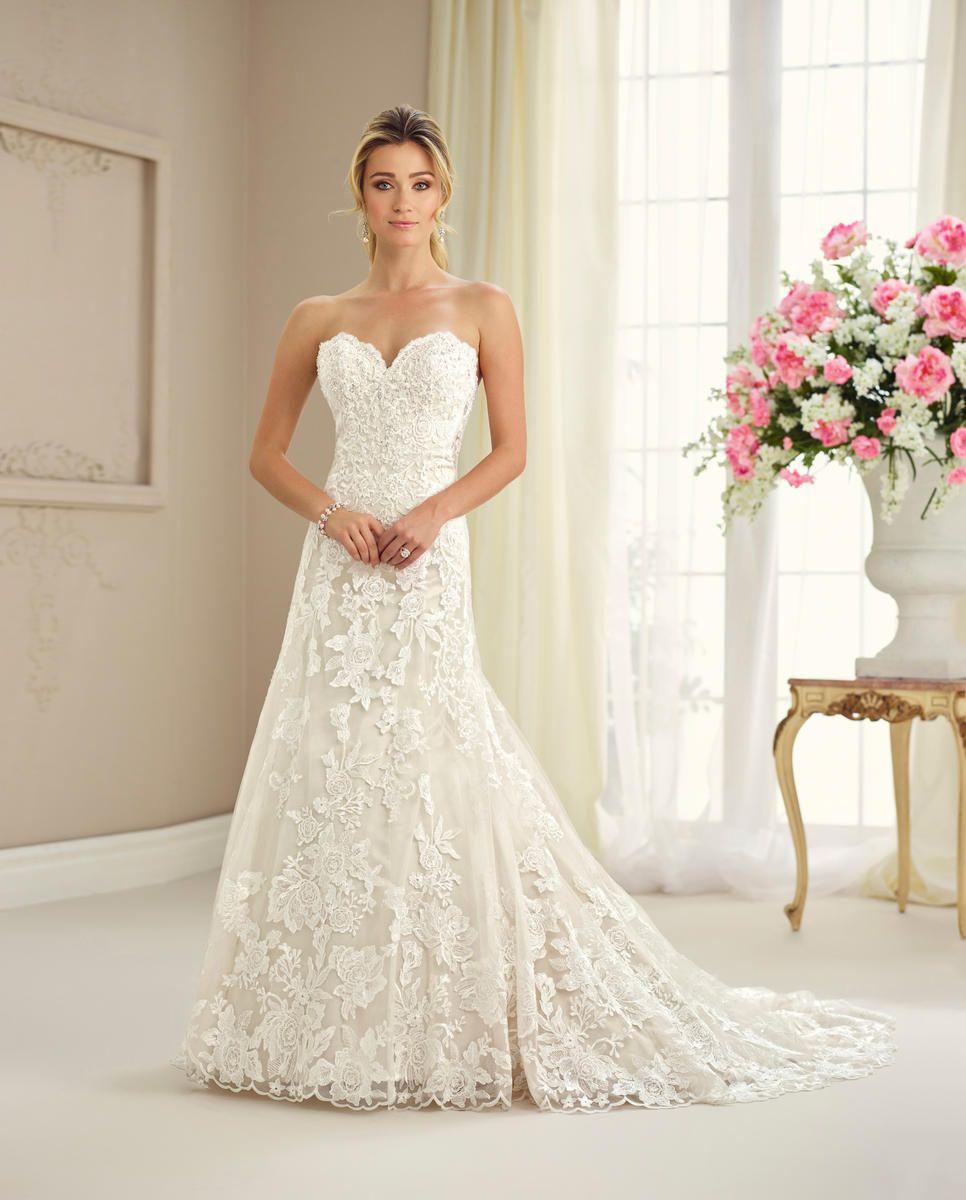 Mon Cheri Wedding Dresses: Enchanting By Mon Cheri 217118 Beautiful Destination