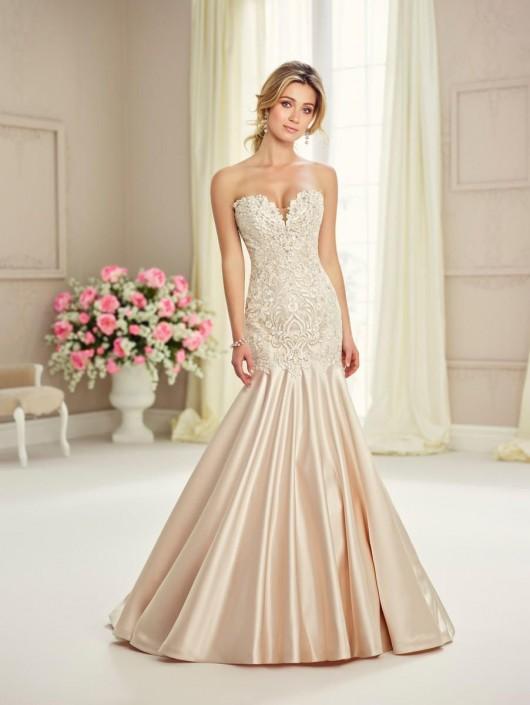 b1a19c6034b2 Enchanting by Mon Cheri 217122 Mermaid Destination Wedding Dress: French  Novelty