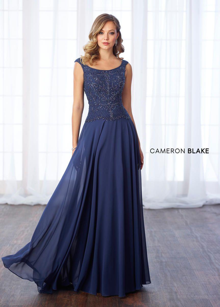 90d83efd977d Cameron Blake Mother Of The Bride Dresses 2015
