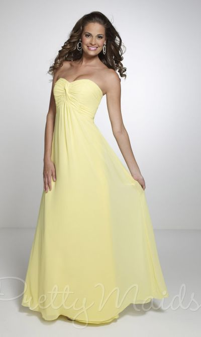 Jenny Wu Bridesmaid Dresses 4