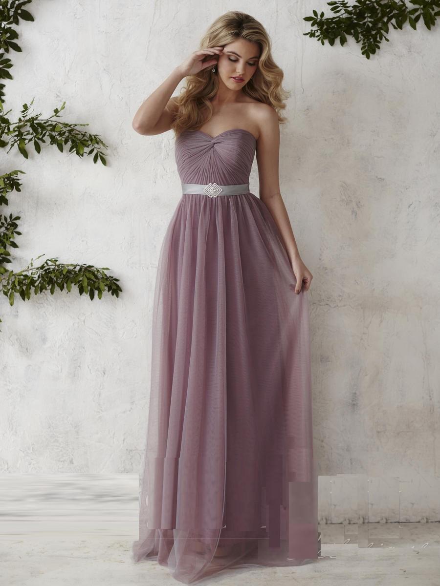 Jenny Wu Bridesmaid Dresses 97