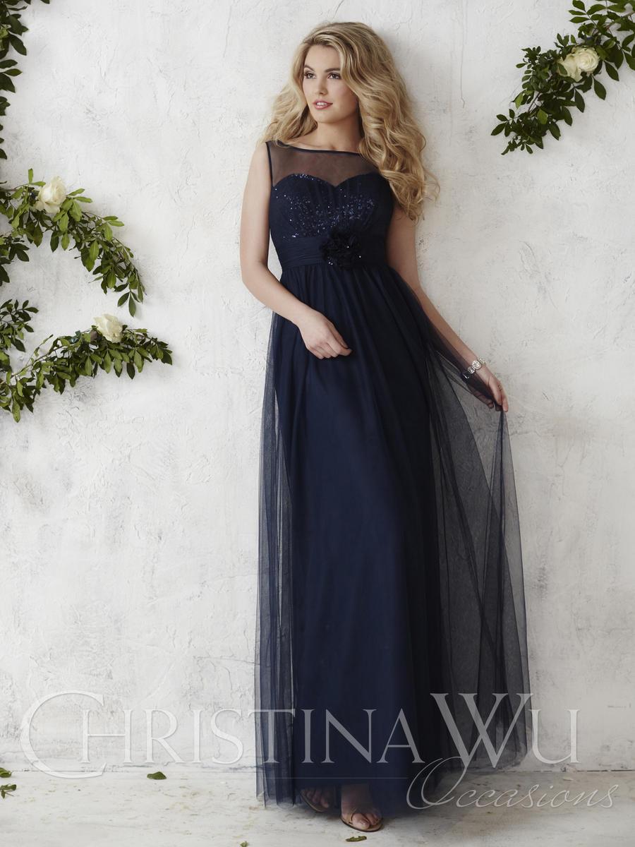 Jenny Wu Bridesmaid Dresses 85