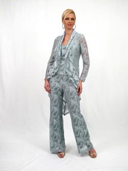 Damianou plus size evening dresses