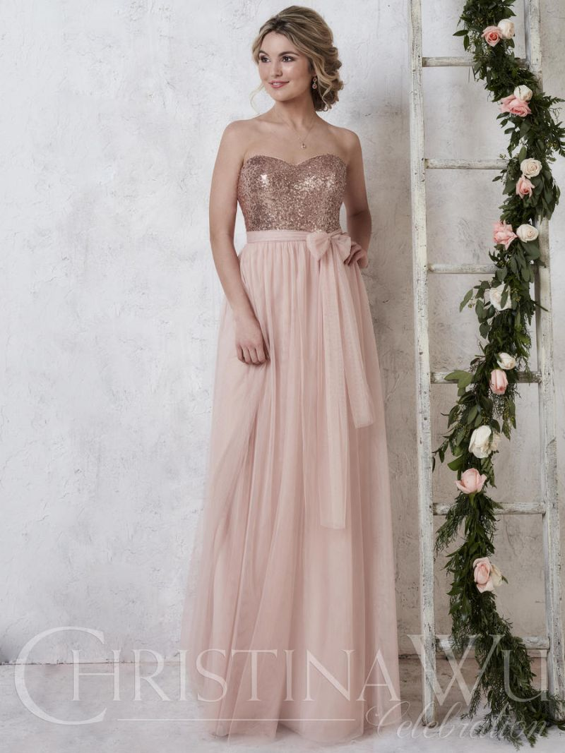 Christina wu celebration 22725 convertible bridesmaid dress christina wu celebration 22725 convertible bridesmaid dress french novelty ombrellifo Image collections