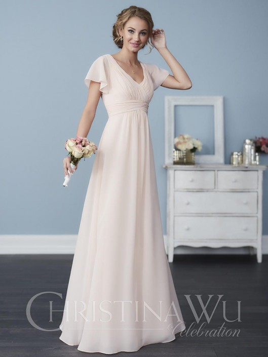 Christina Gowns Prom Dresses