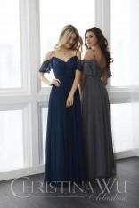 3c9cabcc16d Size 20 Bronze-Taupe-Taupe Christina Wu 22783 Bridesmaid Dress.  168.99 · Size  20 Black Christina Wu 22790 Lace Tulle Bridesmaid Dress