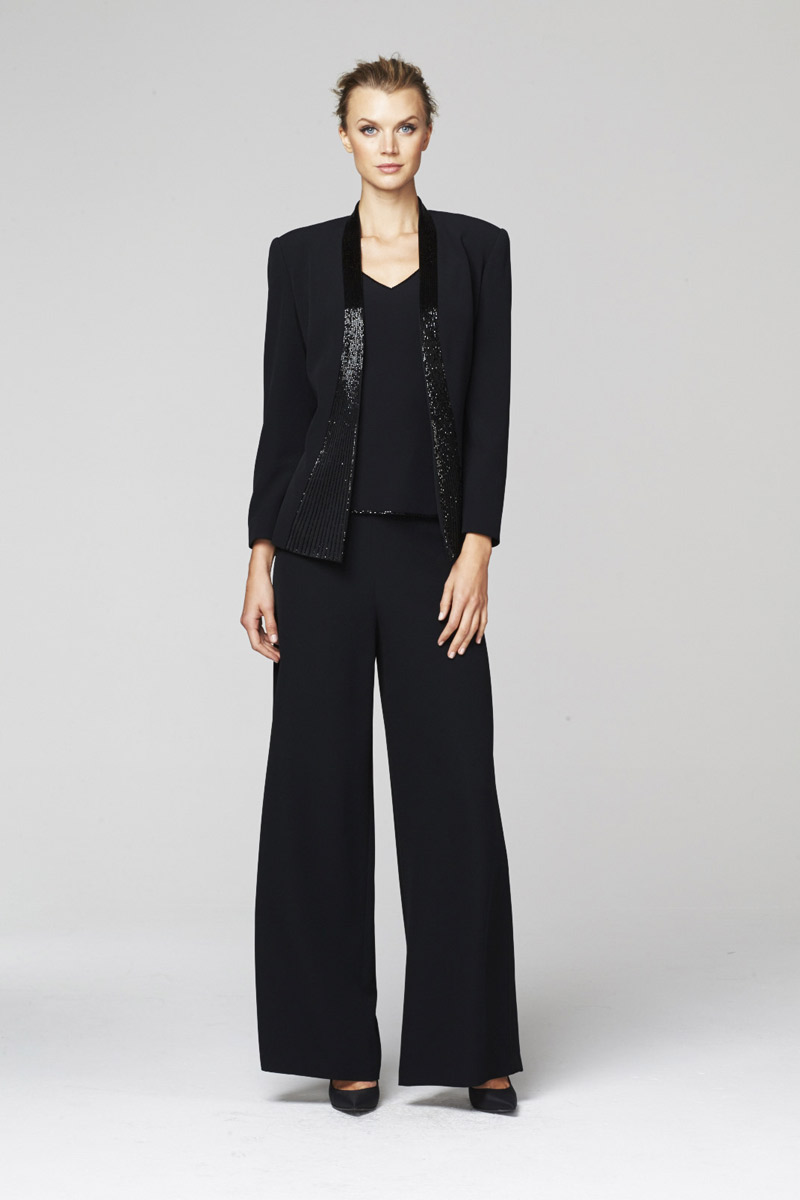 Daymor Couture 248 Mother of the Bride Pant Suit - French ...