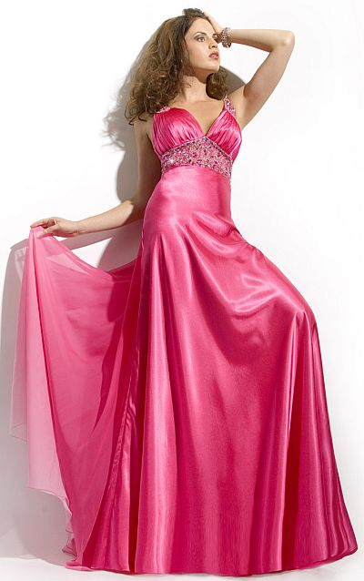 345867ab7c Princess by Party Time Prom Dress 2621  French Novelty