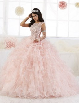 680f226426a Quinceanera Collection by House of Wu  French Novelty