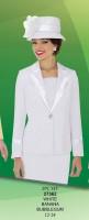 Ben Marc Franccesca Bellini 27362 Womens Suit image