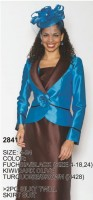 Lily and Taylor 2841 Womens Church Suit image