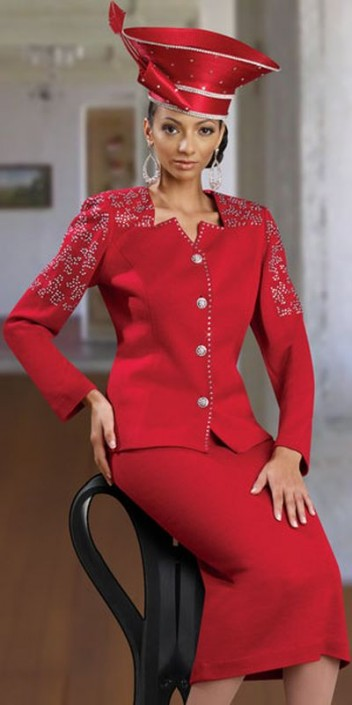 a5ff9dca9e8 Donna Vinci Knits 2905 Mother of the Bride Suit  French Novelty
