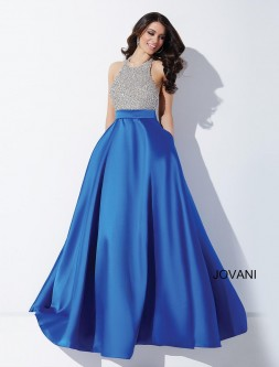 Jovani Pageant Dresses