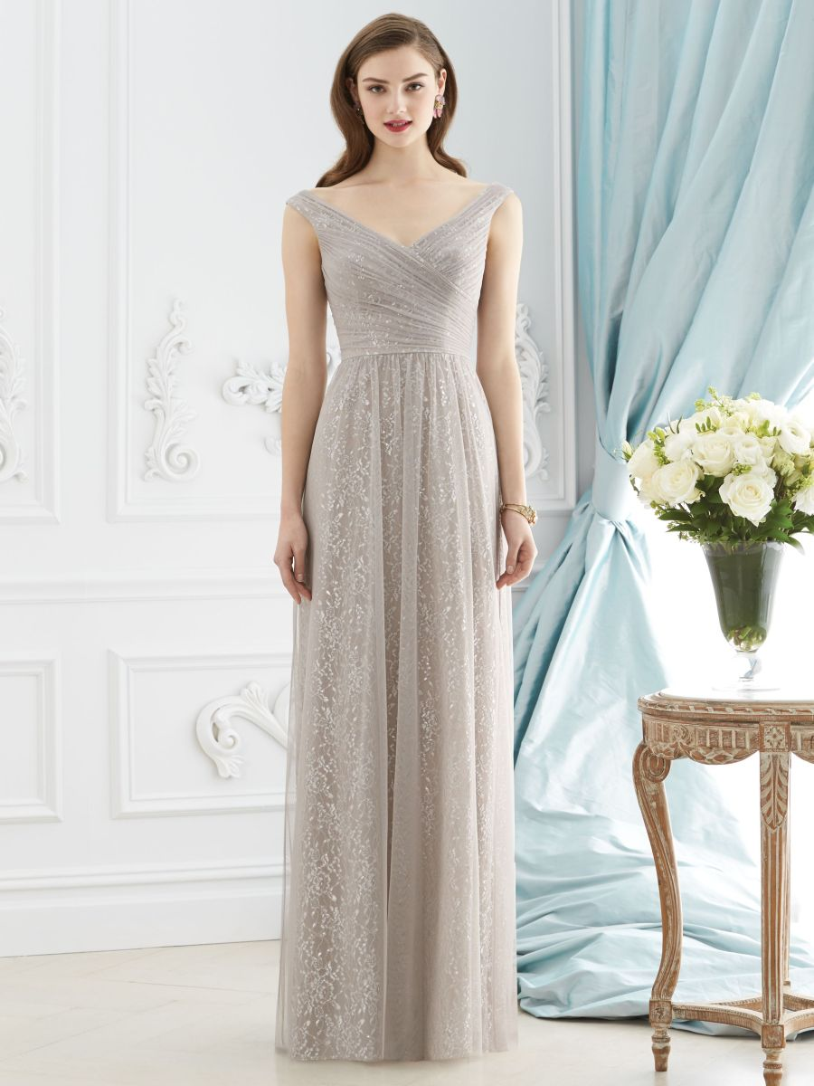 Dessy collection 2946 off shoulder bridesmaid gown french novelty ombrellifo Image collections
