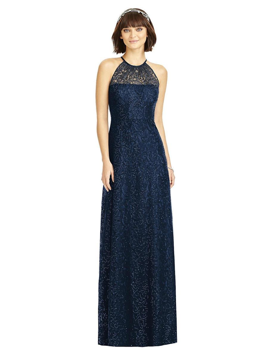 Dessy collection 2967 sequin lace halter bridesmaid dress french dessy collection 2967 sequin lace halter bridesmaid dress french novelty ombrellifo Images