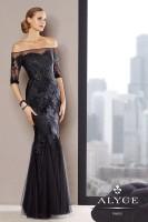 Alyce 29722 Jean De Lys Lace Mermaid Dress image