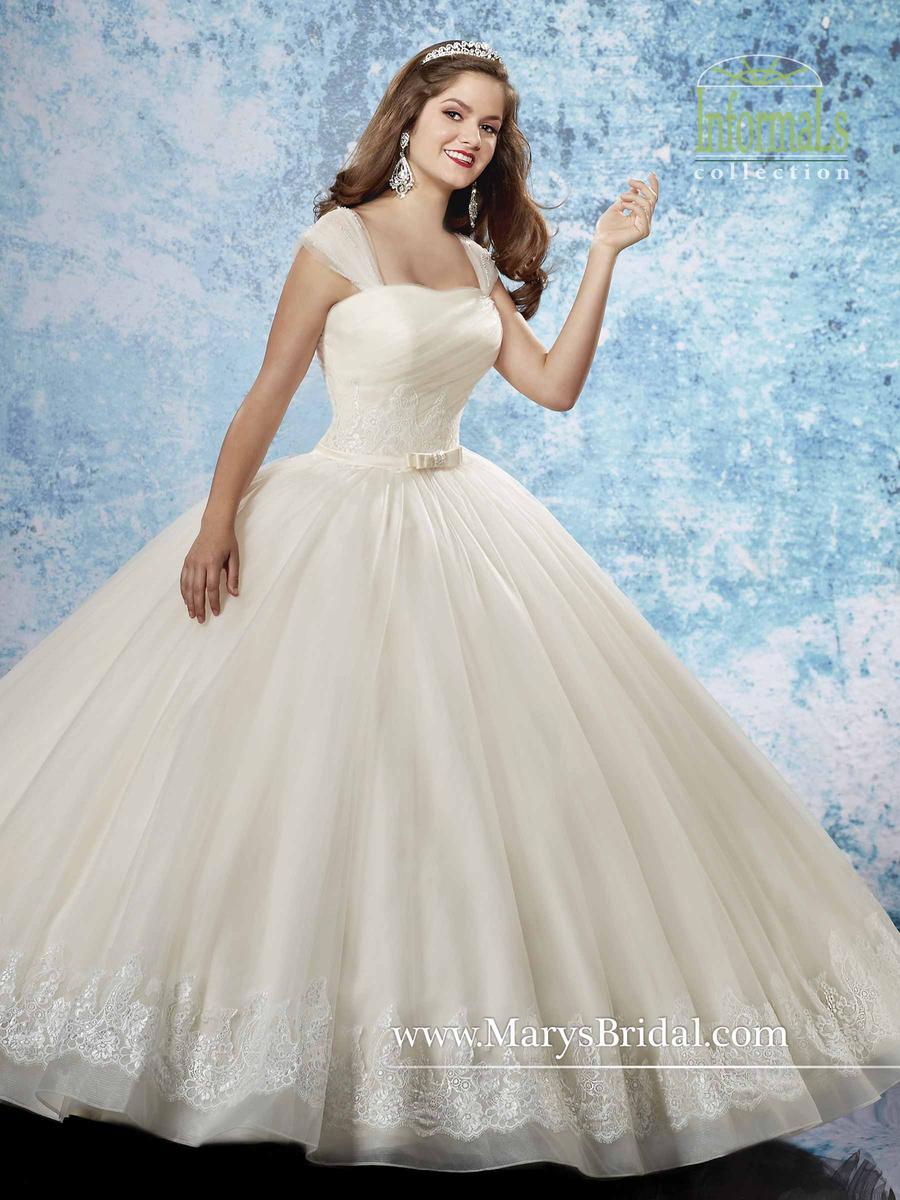 Informal Wedding Dresses In Usa - High Cut Wedding Dresses