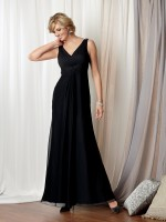 Caterina 3038 Chiffon Formal Dress image