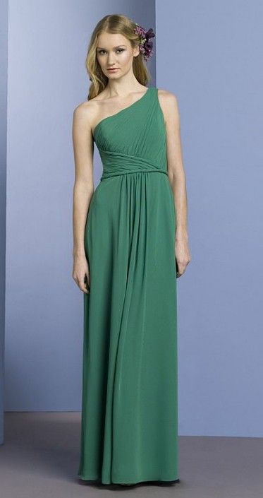 Liz Fields Bridesmaid Dress 305: French Novelty
