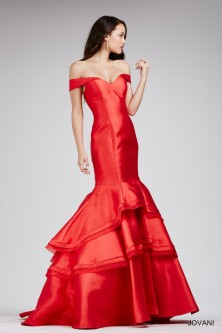 eb491684b5fd0 2017 Off-the-Shoulder Prom Dresses: French Novelty