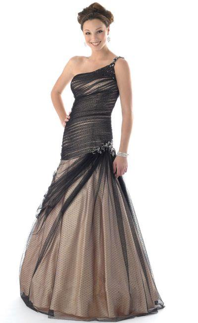 Mystique Prom Dresses - Holiday Dresses