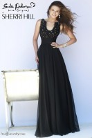 Sherri Hill 32011 Homecoming Gown image