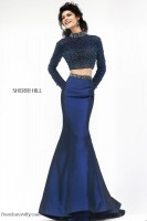 Sherri Hill 32044 2pc Evening Dress image