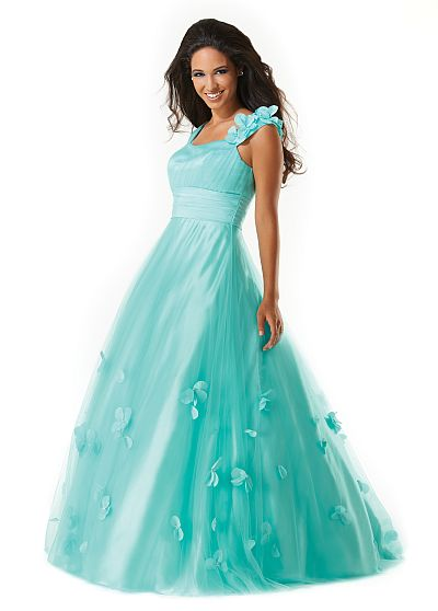 Prom Dresses By Mystique By Bonny - Formal Dresses