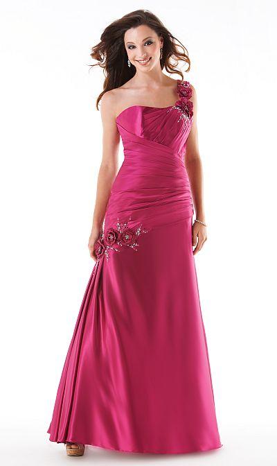 Prom dresses by bonny eligent prom dresses for Immediate resource wedding dresses