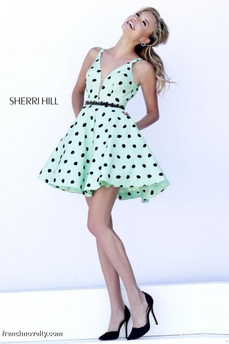 76acbf3395e Polka Dot Prom Dresses – Fashion dresses