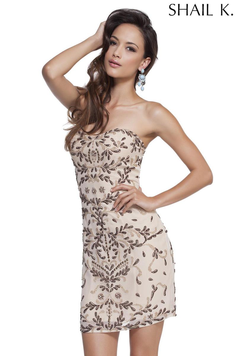 Fashion girls dress - Shail k cocktail dresses nordstrom
