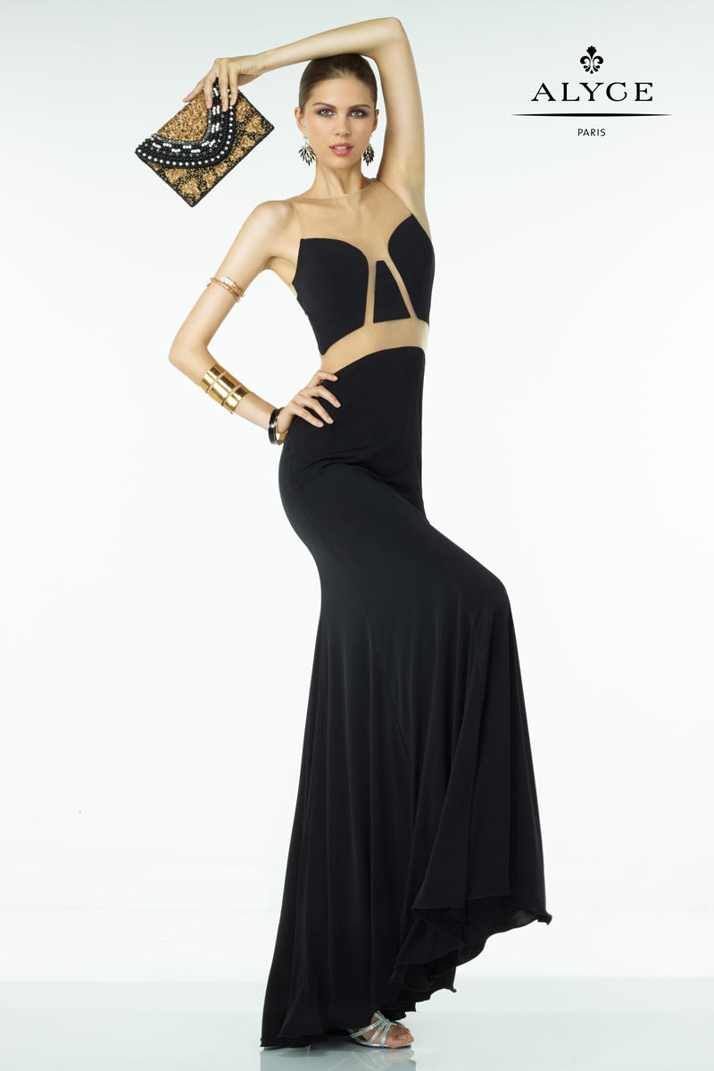 Prom Dresses Made In Paris 44