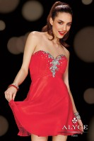 Alyce 3603 Sweet Sixteen Dress image