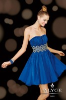 Alyce Sweet Sixteen 3610 Short Party Dress image