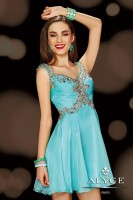 Alyce 3619 Sweet Sixteen Beaded Dress image