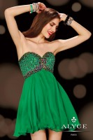 Alyce 3628 Sweet Sixteen Sequin Dress image