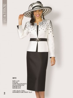 863b09de4a White Church Suits or Dresses – Fashion dresses